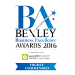 Bexley-Commended